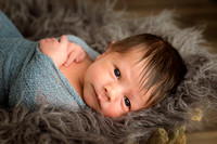 Sadolf Newborn- Wilmington NC Newborn Photographer