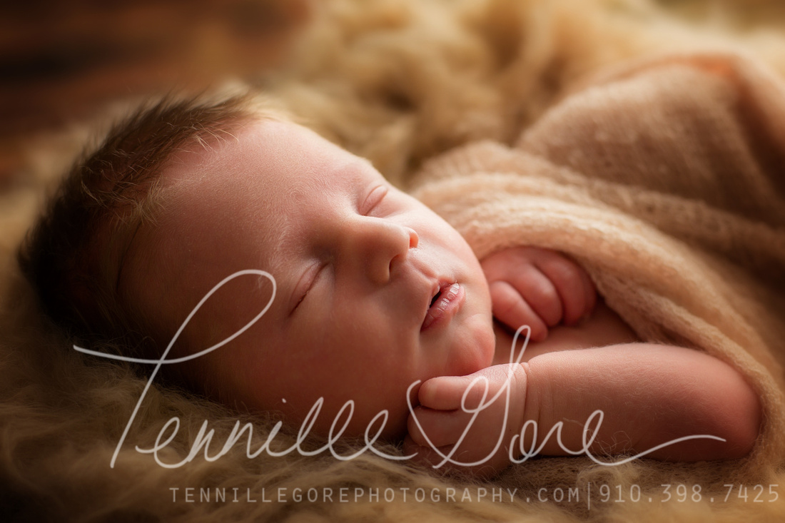 Byrd Studio Newborn- Wilmington NC Newborn Photographer